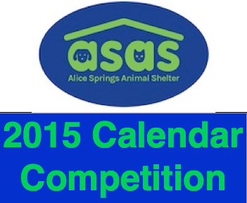 2015 Calendar comp